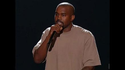 Confirmado: Kanye West sí se lanzará a la presidencia de EE. UU.