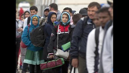 Holanda: No hallan pruebas de infiltrados de EI entre refugiados