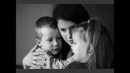 Hijos pueden sentir rechazo por la madre o el padre en una separación