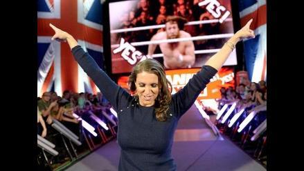WWE: Stephanie McMahon cumple años y lo celebramos con sus mejores fotos