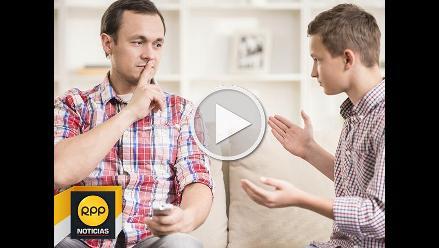 Bullying se origina desde el hogar