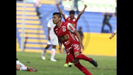 Universitario de Deportes no tiene para pagar la penalidad de Raúl Ruidíaz