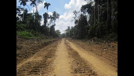 Madre de Dios: 12 turistas permanecen en Boca Manu por voluntad