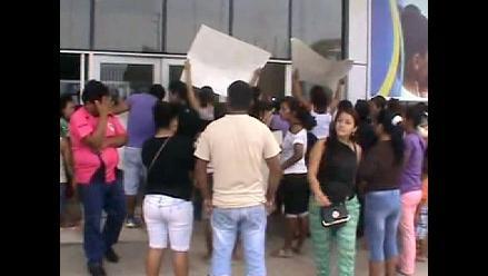 Tumbes: familiares piden justicia por presunta negligencia médica