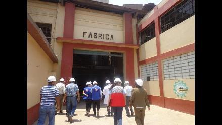 Defensoría del Pueblo verificó situación laboral de empresa Pomalca