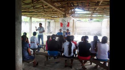 San Martín: detectan deficiencias en centros de salud y colegios