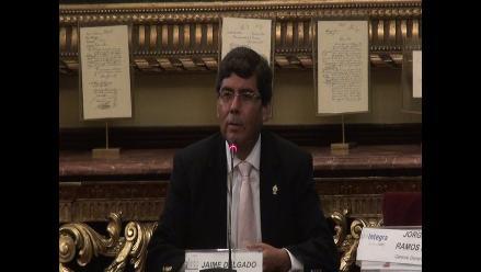 Congresista Delgado propone que aporte a las AFP sea voluntario
