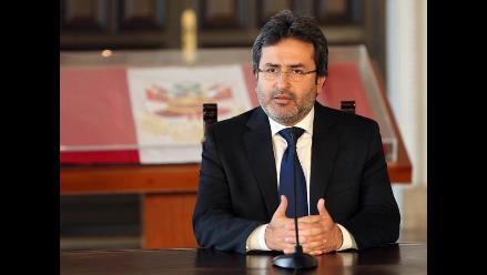 Jiménez: Proyecto para seguimiento de terroristas está atracado en Congreso