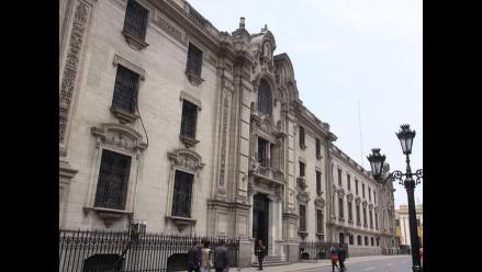 Ejecutivo publica seis decretos legislativos en materia económica