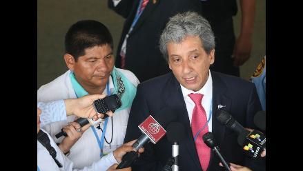 Ejecutivo busca fortalecer Petroperú para que participe en licitaciones
