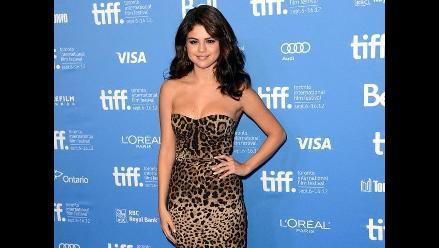 Selena Gómez confesó cuál es su adicción