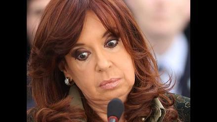 Hijo de presidenta argentina declara bienes por valor de US$ 3,8 millones
