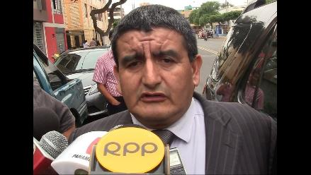 Chiclayo: Acuña pide reflexionar a regidora por renuncia a filas de APP