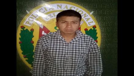 Huaral: detienen a sujeto que intentó ultrajar a una menor