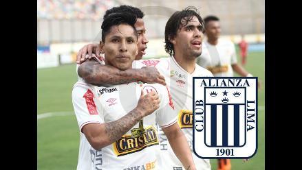 Universitario de Deportes: cremas responden a la presión de Alianza Lima