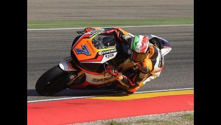 MotoGP: así se preparan los pilotos para el Gran Premio de Aragón