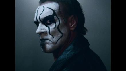 WWE: Sting y 3 posibles escenarios para su regreso