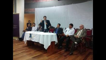 Cajamarca: anuncian movilización por más presupuesto para obras