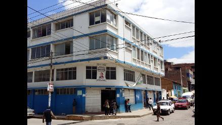 Huancayo: joven con esquizofrenia atacó a transeúntes exigiendo atención