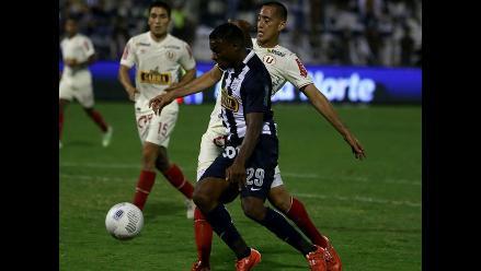Alianza Lima exige que se juegue sí o sí el Clásico el 30 de septiembre