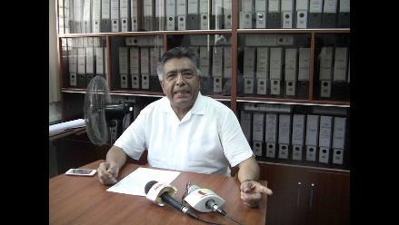 Chiclayo: alcalde David Cornejo habló sobre riña entre regidores oficialistas