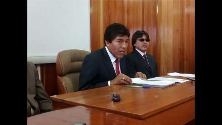 Puno: en audiencia pública alcalde rendirá informe el 27 de octubre