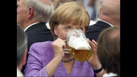 Beber cerveza cada semana reduce el riesgo de infarto en mujeres