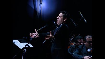 Juan Diego Flórez y Eva Ayllón juntos en concierto