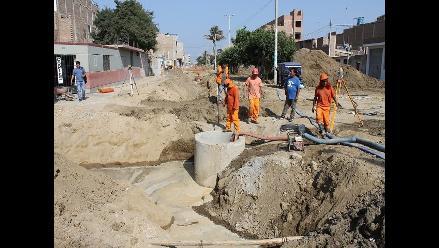 Tumbes: fiscalía pide avances en expediente técnico de obras de saneamiento