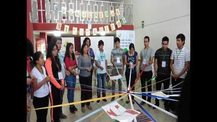 Pisco: jóvenes participarán de importante encuentro en Paracas