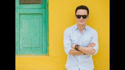 Fonseca presenta su nuevo disco