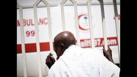 La Meca: Asciende a 769 la cifra de muertos durante peregrinación