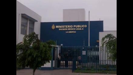 Trujillo: desconocidos asesinan e incendian a vigilantes de terreno invadido