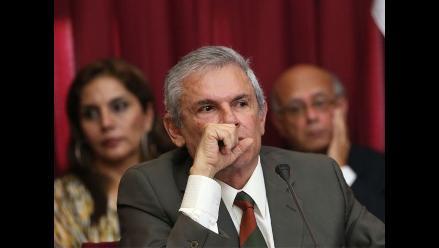 Alcalde Castañeda en contra de que el Ejército combata inseguridad ciudadana