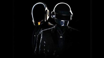 Daft Punk revelarán sus rostros en nuevo documental
