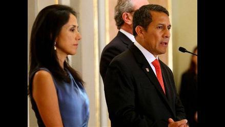 La aprobación de Heredia está por debajo de Humala, según GFK