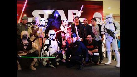 Star Wars: organizan festival temático en Lima