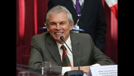 Solidaridad Nacional presentará candidato a la Presidencia