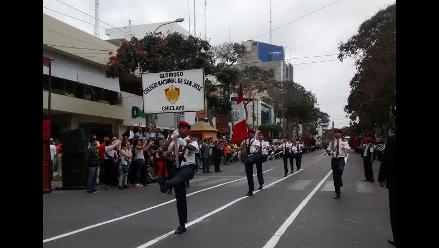 Autoridades ausentes en aniversario del emblemático San José de Chiclayo