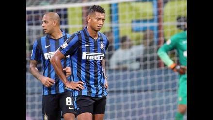 Inter de Milán es humillado por Fiorentina que le arrebató el liderato de la Serie A