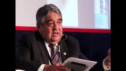 AAFP: Están haciendo política engañando a afiliados