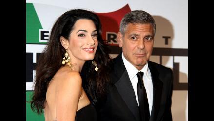 George y Amal Clooney desatan la ira de sus vecinos