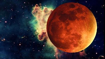 La NASA revelará uno de los mayores misterios de Marte este lunes