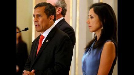 Lava Jato: denuncian a Zaida Sisson como intermediaria con Ollanta Humala