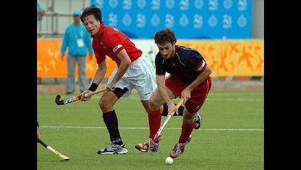 Hoy empiezan a llegar Chiclayo selecciones extranjeras de Hockey