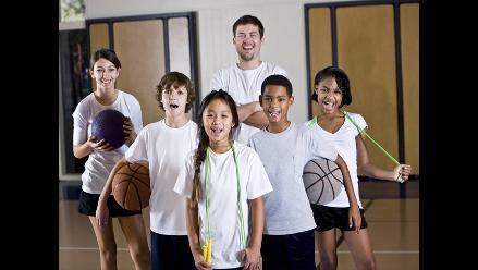 ¿Por qué se debe fomentar el deporte en los niños?