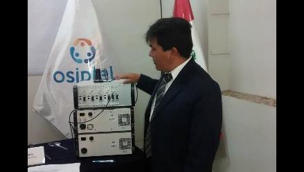 La Libertad: Osiptel presenta informe de calidad de operadores móviles