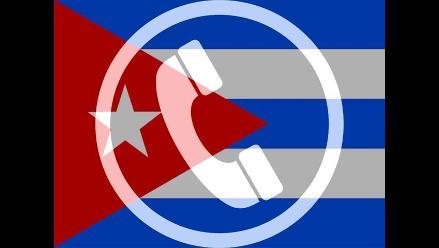 Verizon será la primera operadora móvil que llegará a Cuba