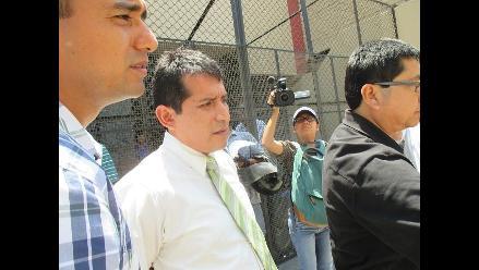 Chiclayo: pedirán prisión para secretario del PJ que cobró coima
