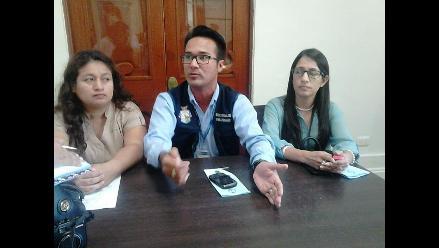 Chiclayo: buscan mejorar condiciones de personas con discapacidad
